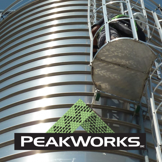 Icon - PeakWorks