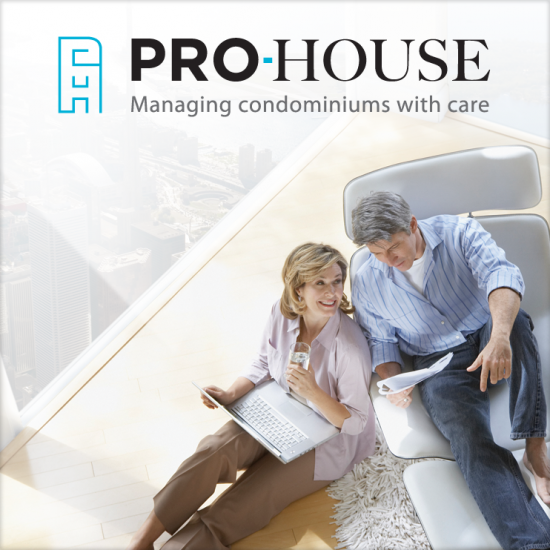 Icon - Pro-House
