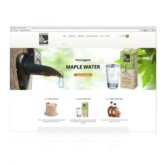 Icon - Online - Osprey