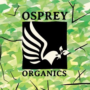 Osprey Organics - Beakbane Brand Strategies and Communications