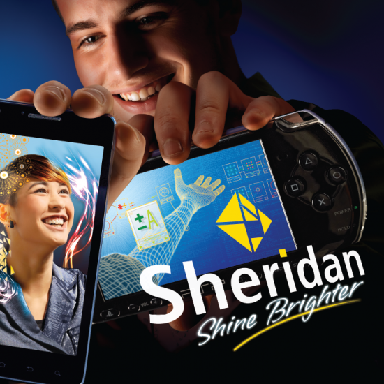 Sheridan College - Beakbane Brand Strategies and Communications