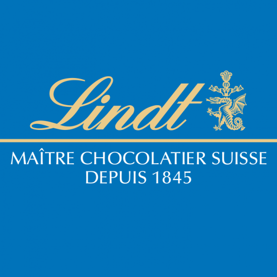 lindt chocolate application promenade saint bruno